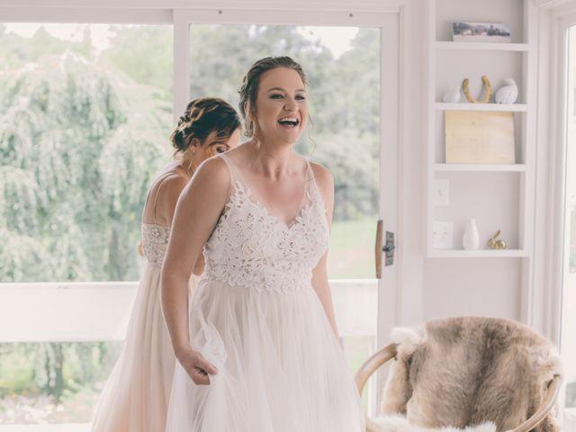 Harrison and Jackie's Wedding in Great Barrington, Massachusetts 4