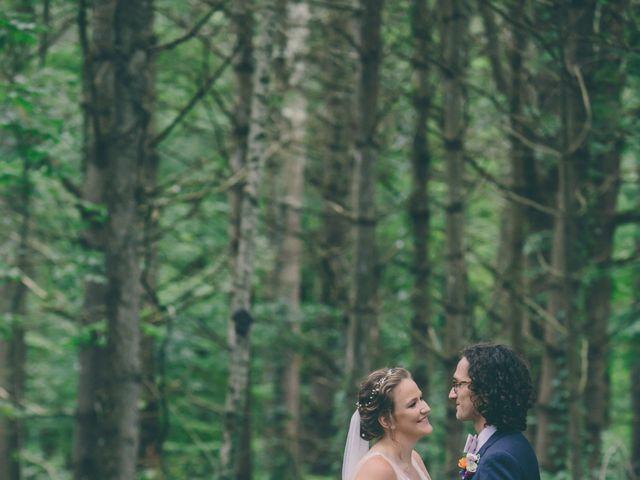 Harrison and Jackie's Wedding in Great Barrington, Massachusetts 1