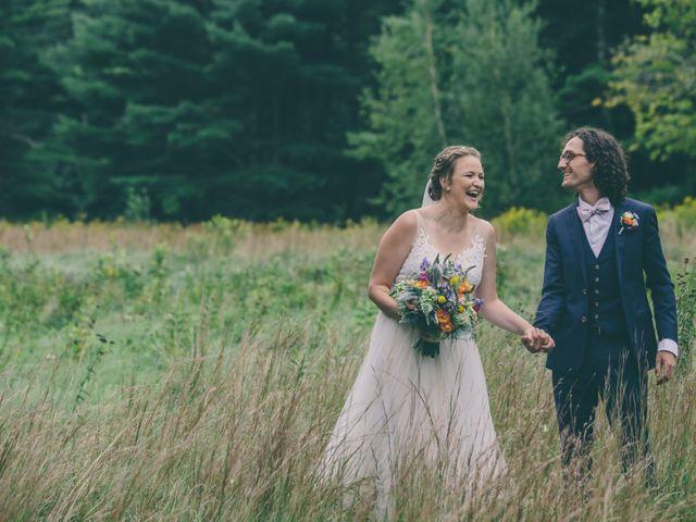 Harrison and Jackie's Wedding in Great Barrington, Massachusetts 10
