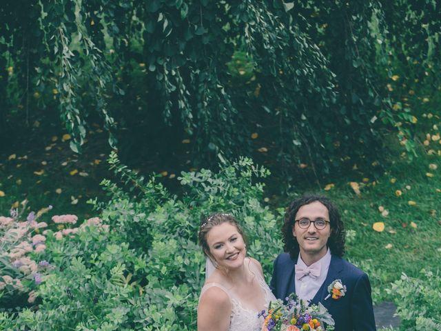 Harrison and Jackie's Wedding in Great Barrington, Massachusetts 15