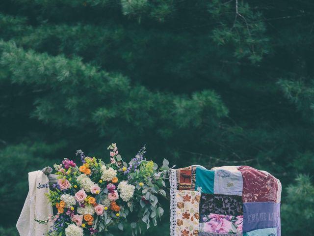 Harrison and Jackie's Wedding in Great Barrington, Massachusetts 17