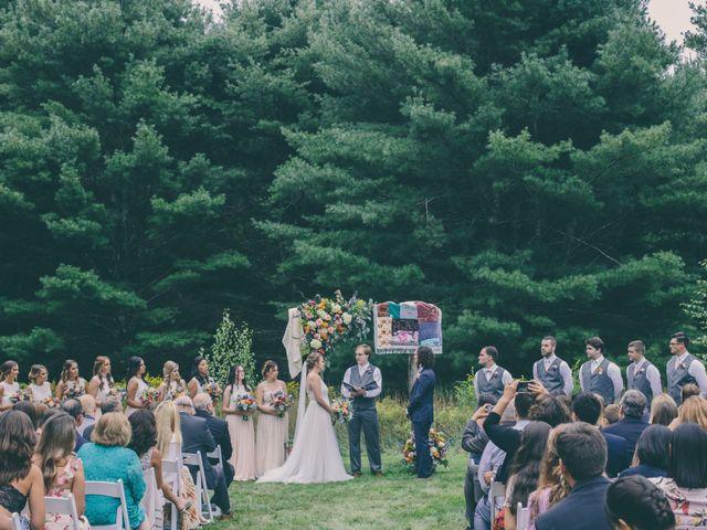 Harrison and Jackie's Wedding in Great Barrington, Massachusetts 18