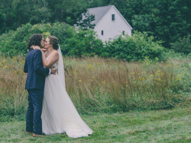 Harrison and Jackie's Wedding in Great Barrington, Massachusetts 21