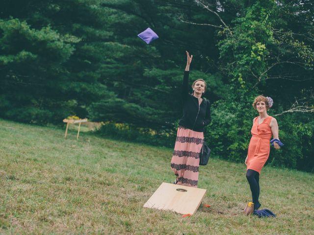 Harrison and Jackie's Wedding in Great Barrington, Massachusetts 22