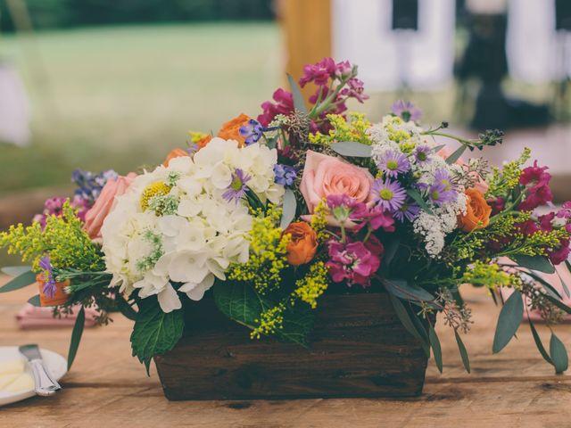 Harrison and Jackie's Wedding in Great Barrington, Massachusetts 23
