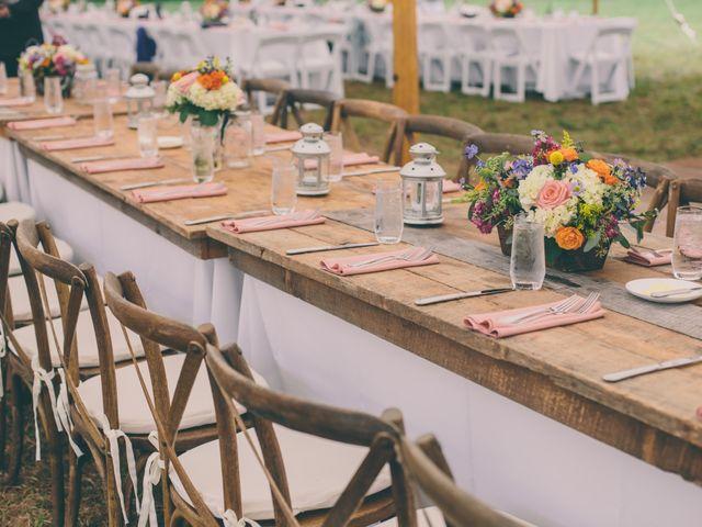 Harrison and Jackie's Wedding in Great Barrington, Massachusetts 24