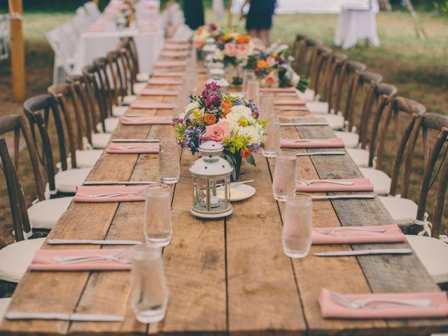 Harrison and Jackie's Wedding in Great Barrington, Massachusetts 25