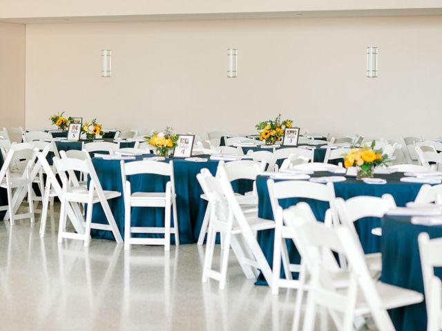 Max and Elizabeth's Wedding in Dallas, Texas 1