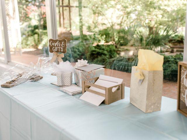 Max and Elizabeth's Wedding in Dallas, Texas 2