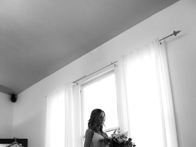 Matthew and Rachel's Wedding in Placerville, California 16