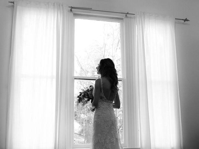Matthew and Rachel's Wedding in Placerville, California 18