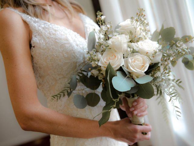 Matthew and Rachel's Wedding in Placerville, California 20
