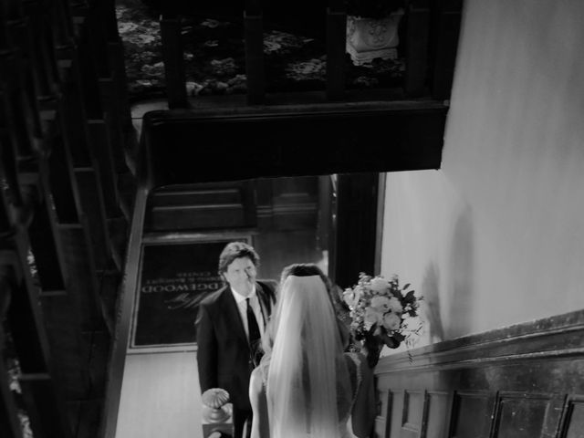 Matthew and Rachel's Wedding in Placerville, California 27