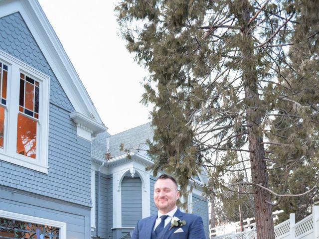 Matthew and Rachel's Wedding in Placerville, California 28