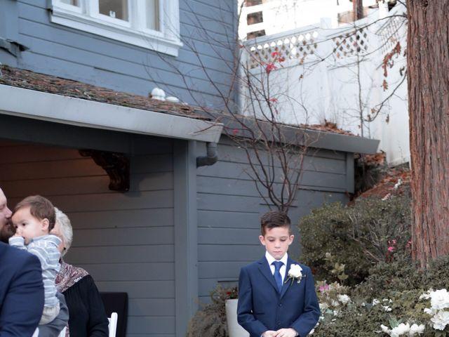 Matthew and Rachel's Wedding in Placerville, California 29