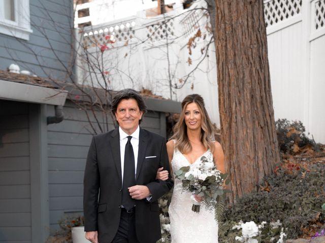 Matthew and Rachel's Wedding in Placerville, California 30