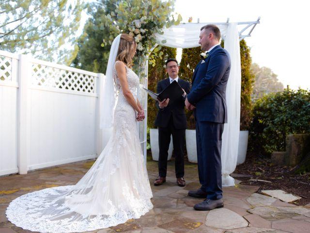 Matthew and Rachel's Wedding in Placerville, California 31