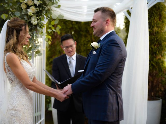 Matthew and Rachel's Wedding in Placerville, California 32