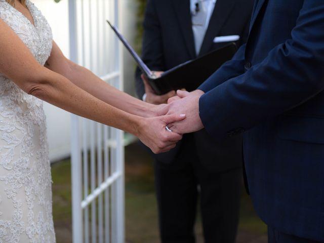 Matthew and Rachel's Wedding in Placerville, California 33