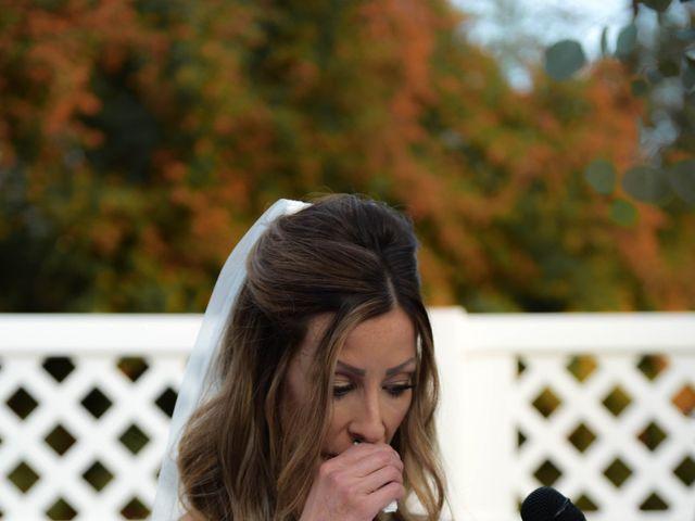 Matthew and Rachel's Wedding in Placerville, California 34