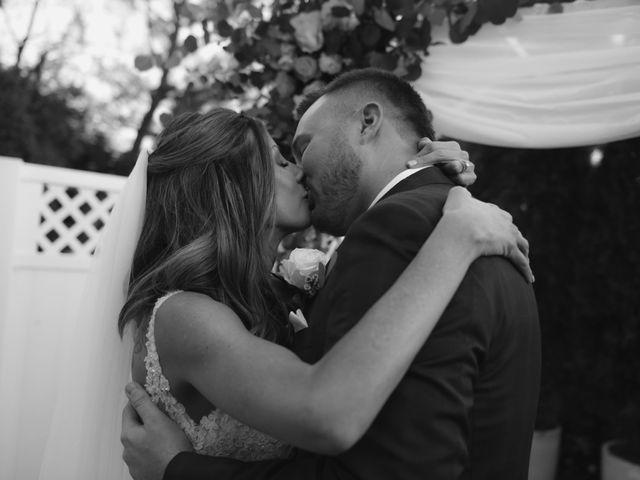 Matthew and Rachel's Wedding in Placerville, California 38