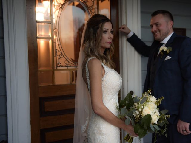 Matthew and Rachel's Wedding in Placerville, California 39