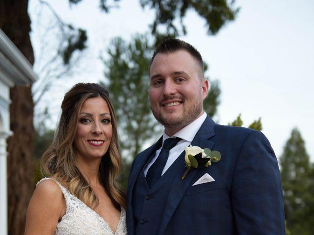 Matthew and Rachel's Wedding in Placerville, California 40