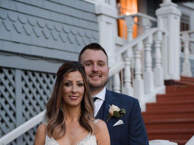 Matthew and Rachel's Wedding in Placerville, California 41