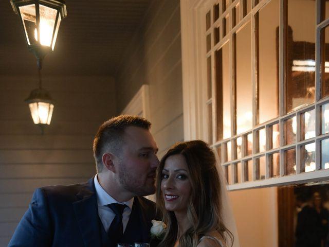 Matthew and Rachel's Wedding in Placerville, California 42
