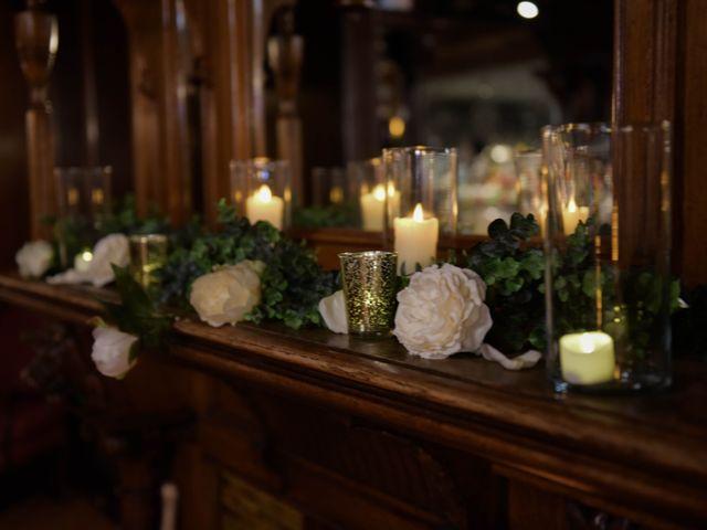 Matthew and Rachel's Wedding in Placerville, California 44