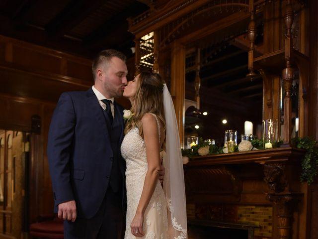Matthew and Rachel's Wedding in Placerville, California 46