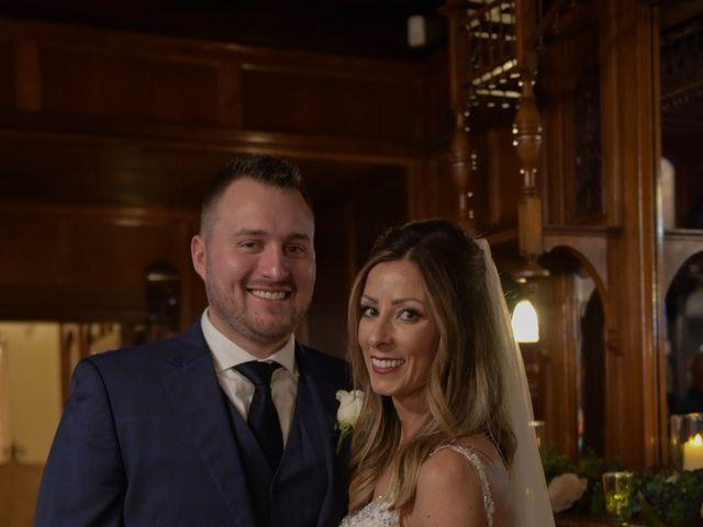 Matthew and Rachel's Wedding in Placerville, California 47