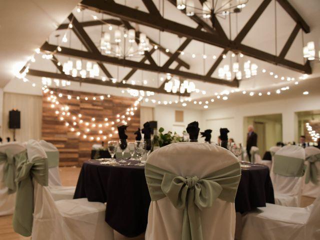 Matthew and Rachel's Wedding in Placerville, California 48