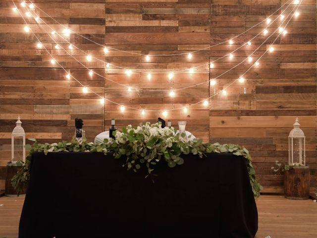 Matthew and Rachel's Wedding in Placerville, California 50