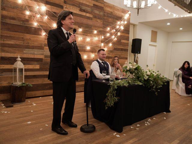 Matthew and Rachel's Wedding in Placerville, California 53
