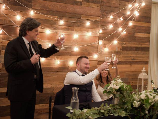 Matthew and Rachel's Wedding in Placerville, California 56