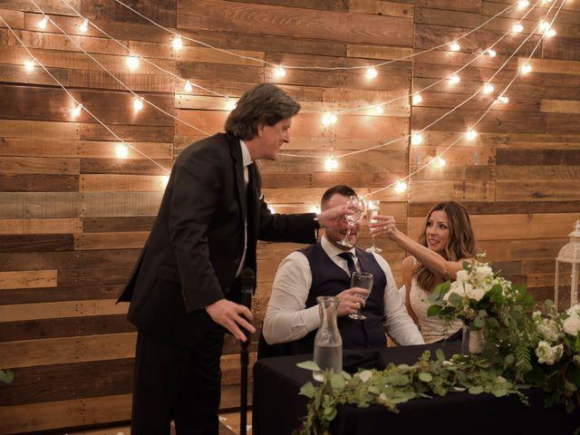 Matthew and Rachel's Wedding in Placerville, California 57