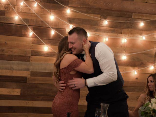Matthew and Rachel's Wedding in Placerville, California 59