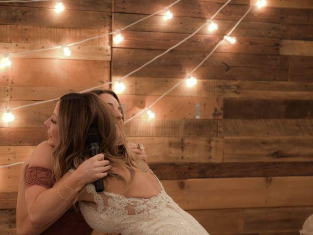 Matthew and Rachel's Wedding in Placerville, California 60