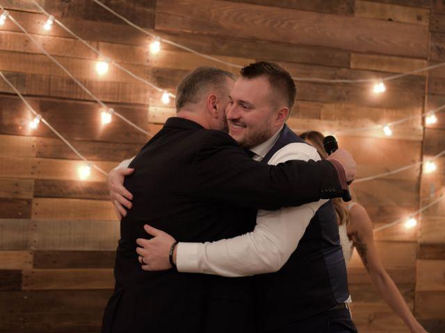 Matthew and Rachel's Wedding in Placerville, California 61