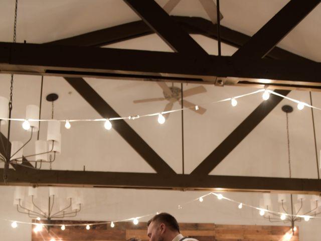 Matthew and Rachel's Wedding in Placerville, California 62