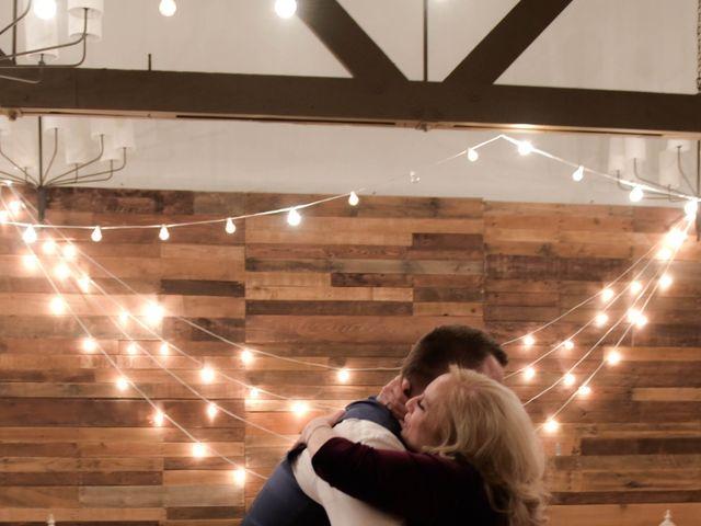 Matthew and Rachel's Wedding in Placerville, California 69