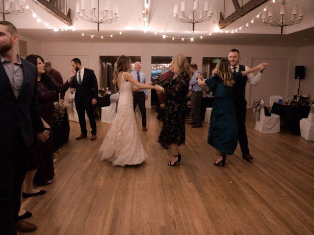 Matthew and Rachel's Wedding in Placerville, California 71