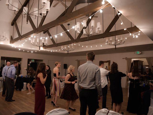 Matthew and Rachel's Wedding in Placerville, California 72