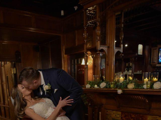 Matthew and Rachel's Wedding in Placerville, California 73
