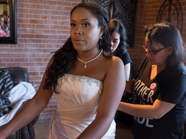 Daoud and Vanessa's Wedding in Mesa, Arizona 3