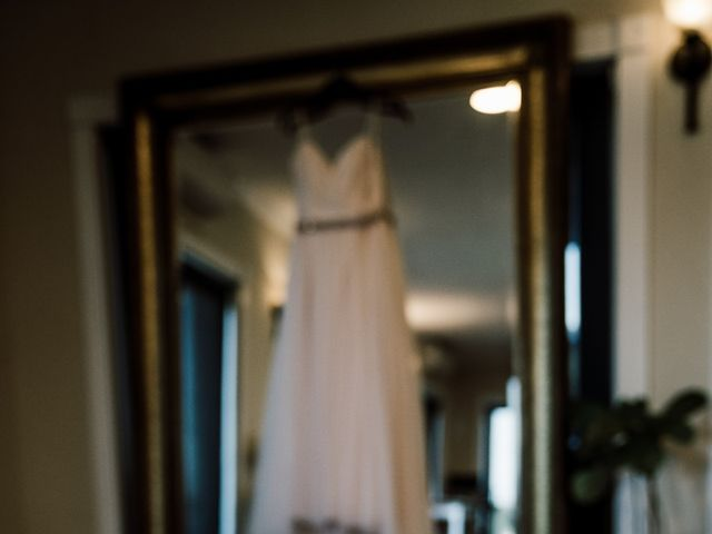 Gray and Kelly's Wedding in Austin, Texas 1