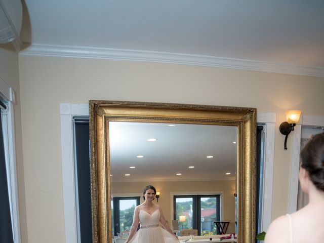 Gray and Kelly's Wedding in Austin, Texas 6