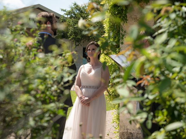 Gray and Kelly's Wedding in Austin, Texas 9