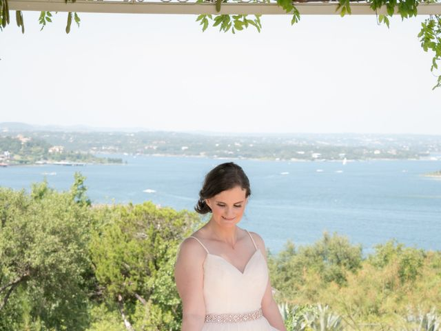 Gray and Kelly's Wedding in Austin, Texas 10